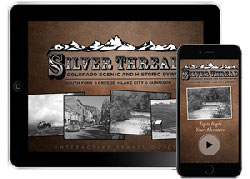 Silver Thread Scenic Historic Byway App